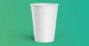 Koffiebekers onbedrukt
